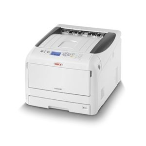 OKI Data Printer C8432WT