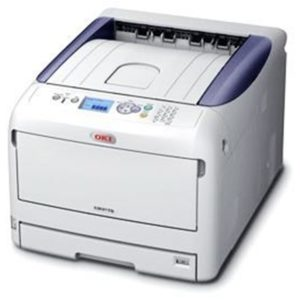 OKI Data Printer C831ts